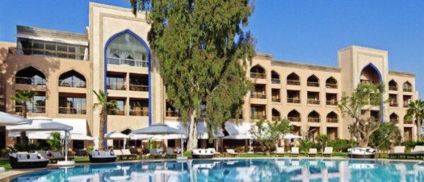 Que vaut la distinction «Palace» des établissements à Marrakech?