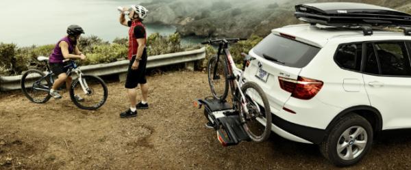 Ce que vous devez savoir avant de monter un porte-vélo sur attelage